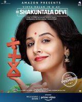 Shakuntala Devi(2020)