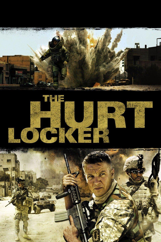 The Hurt Locker Imdb