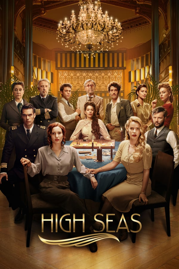 High Seas  Season 3 {Complete}