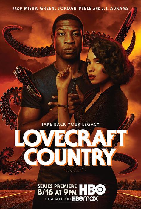 Lovecraft Country 2020 Season 1