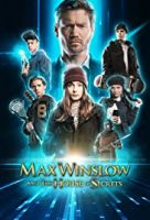 Max Winslow and The House of Secrets 2019