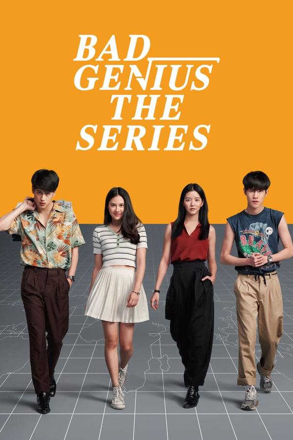 Bad Genius The Series