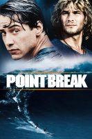 Point Break(1991)