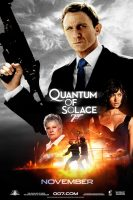 [James Bond] Quantum of Solace (2008)