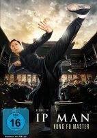 Ip Man: Kung Fu Master ( 2020 )