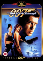 [James Bond] The World Is Not Enough (1999)
