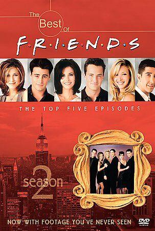 Friends (1995) – Season 02