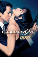 [James Bond] GoldenEye (1995) Golden Eye