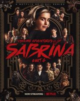 Chilling Adventures of Sabrina Part 4 ( Completed )