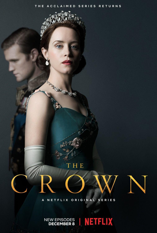 The Crown 2016 Season 1 + 2