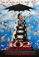102 Dalmatians 2000
