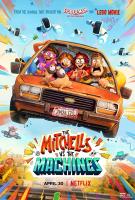 The Mitchells vs. The Machines (2021)