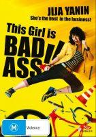 This Girl Is Bad-Ass!! (2011) Jukkalan