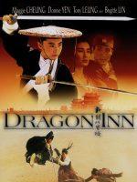 Dragon Inn (1992) New Dragon Gate Inn