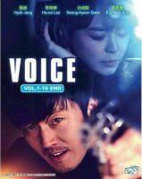 Voice(2017) Season 1[ Complete]