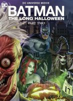 Batman: The Long Halloween, Part Two(2021)