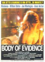 [18+] Body of Evidence (1993)
