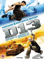 District 13 (2004) District B13/Banlieue 13