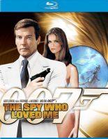[James Bond] The Spy Who Loved Me (1977)