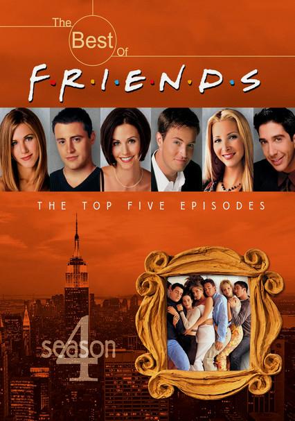 Friends (1997) – Season 04
