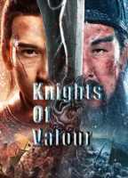 Knights of Valour (2021)Green Dragon Crescent Blade