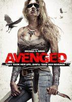 Savaged (2013) Avenged