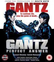 Gantz: Perfect Answer(2011)